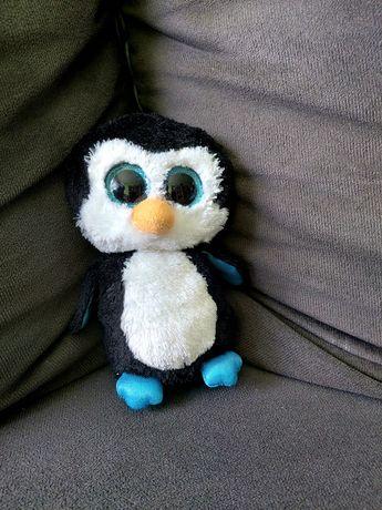 Pluszak pingwin
