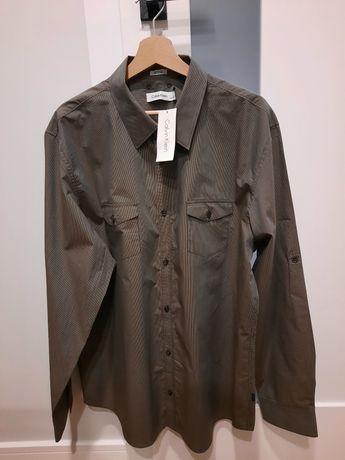 Koszula Calvin Klein XL nowa