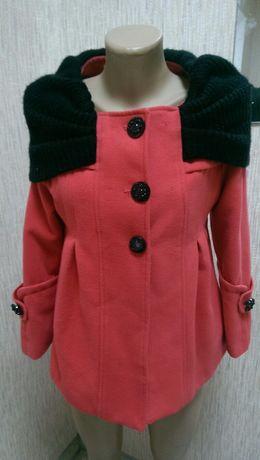 Пальто курточка пиджак