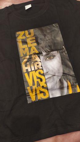 Koszulka z filmu Vis a Vis uwiezione S Zulema Zahir