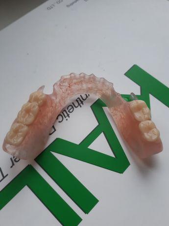 Зуботехнічні услуги. Зубний технік