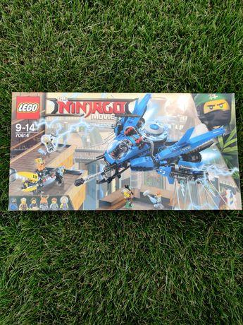 Конструктор Lego 70614 б/у