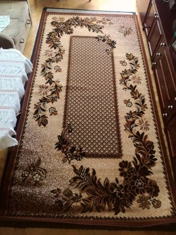 Nowy dywan 1,5x3 m