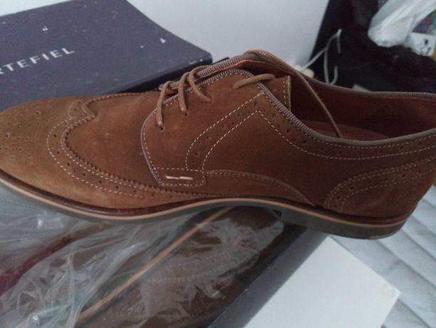 Sapatos cortefiel - PARA DESPACHAR -