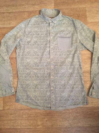 Рубашка Pearly King