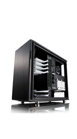 Obudowa Fractal Design Define R6 Full Tower (USZKODZONE SZKŁO)