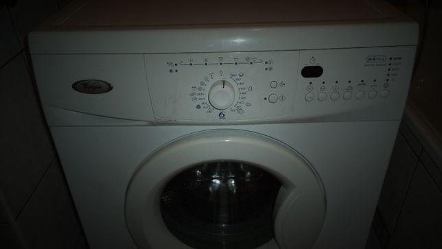 Pralka Whirlpool 45205 na części lub do remontu