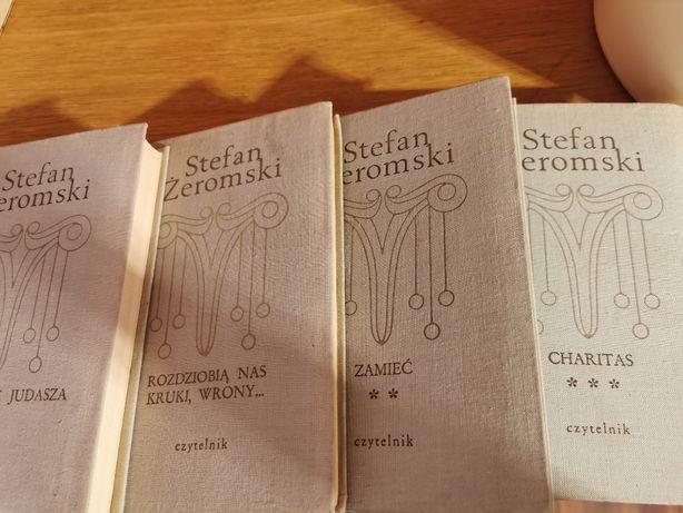 Stefan Żeromski - Kolekcja
