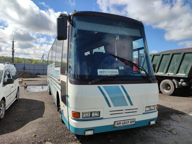 Man 11.230 автобус туристический 37 мест