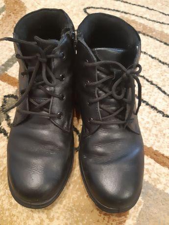 Демисезонные ботинки Braska для мальчика