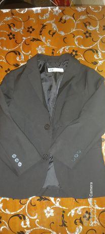 Стильный пиджак, нм, размер 104(3-4 года)