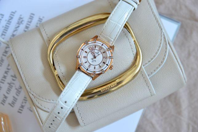 СКИДКА НЕДЕЛИ! Женские часы с бриллиантами Bulova Подарок девушке