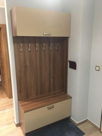 Garderoba, wieszak, szafka do przedpokoju, korytarza