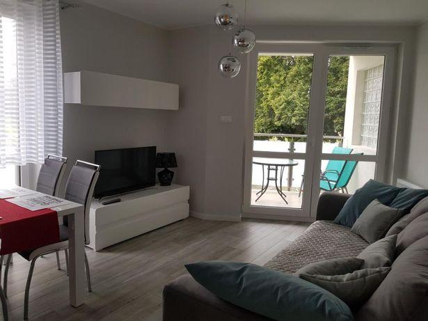 Apartament Jantar w Jantarze