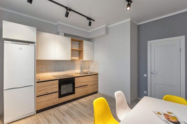 Круглогодичная аренда красивой квартиры в Аркадии