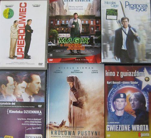 Prognoza na życie i inne filmy