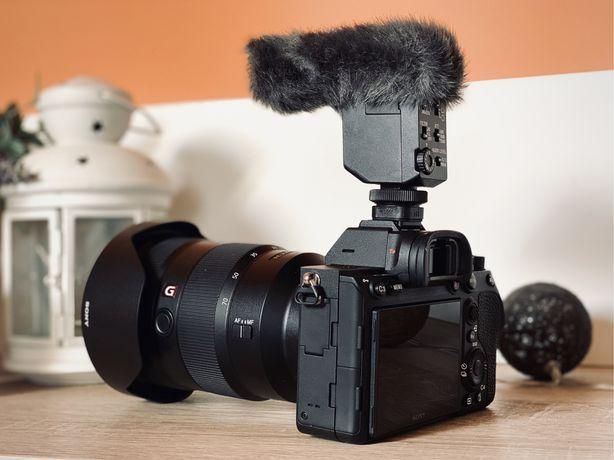 Bezlusterkowiec Sony A7RIV ( A7R4 ) obiektyw 24-70mm f/2.8