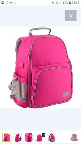 Школьный розовый рюкзак/ портфель Kite Education