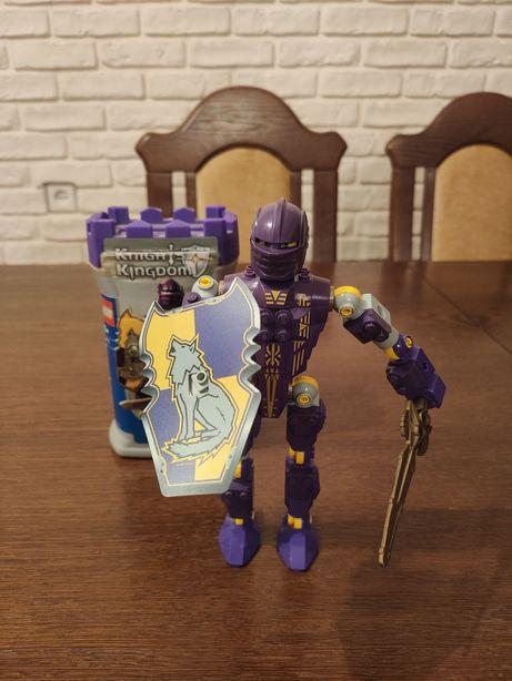 Lego Knights Kingdom