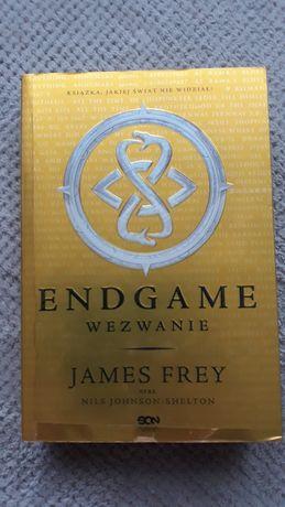 James Frey - trylogia