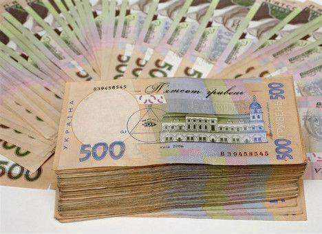 Частный займ без залога до 1 000.000 грн. Киев и обл.