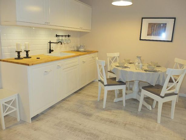 Apartament Bianco Comfort w Karwi