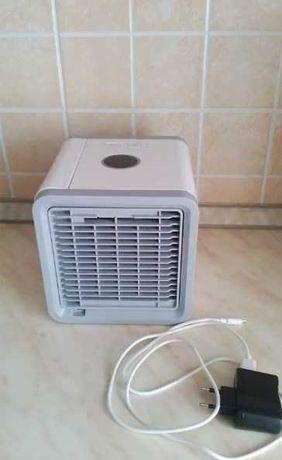 Настольный кондиционер мобильный кондиционер ночник вентилятор