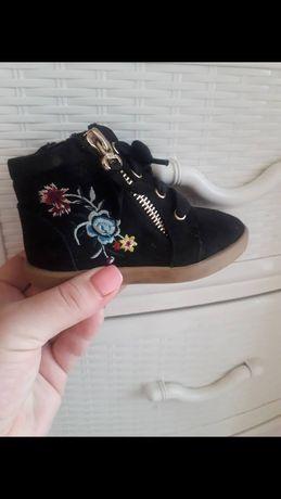 Ботиночки для принсесы