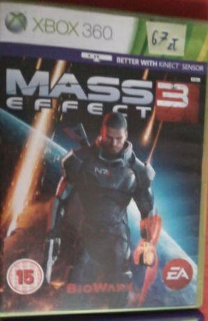 Gry Xbox 360 one
