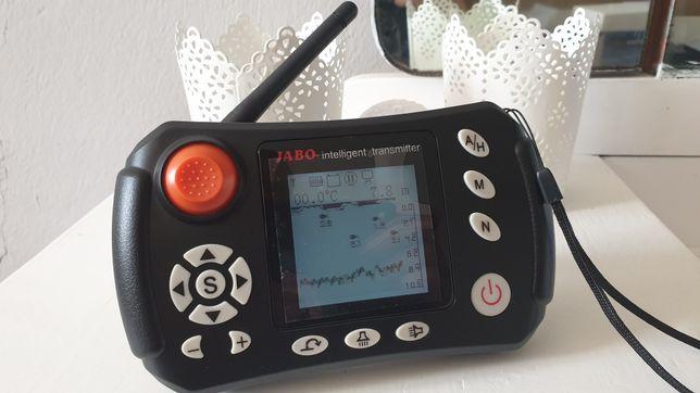 Pilot Jabo 2CG,BG Łódka zanętowa GPS echosonda