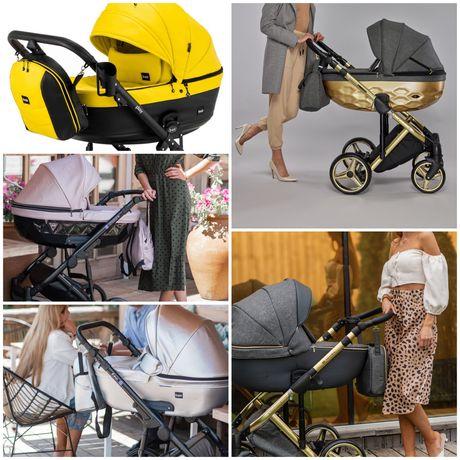 Нові дитячі візочки ( детские коляски). Доставка безкоштовна.