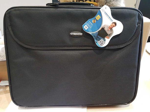 NOWA Torba na laptop 17' cali lub mniejszy