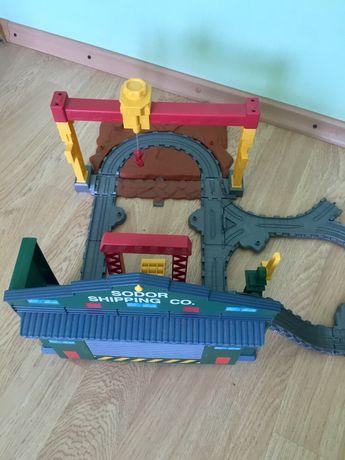 Детский игровой набор для мальчика