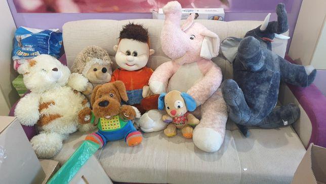 Детские Игрушки для 3-5 лет