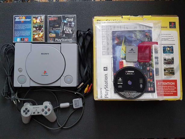 Sony Play Station PS1 Отправлено доставкой OLX!!!