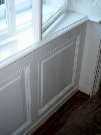 Реставрація вікон та дверей