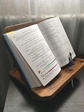 подставка для книг, мольберт (хэнд мейд)