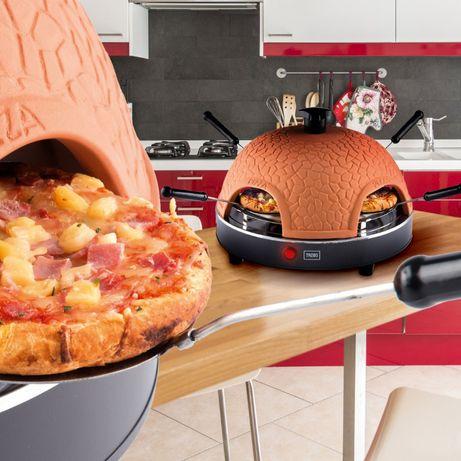 Piec piecyk do pizzy mini piekarnik pizza w 5 minut