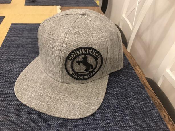 Nowa czapka full cap Continental rozmiar uniwersalny