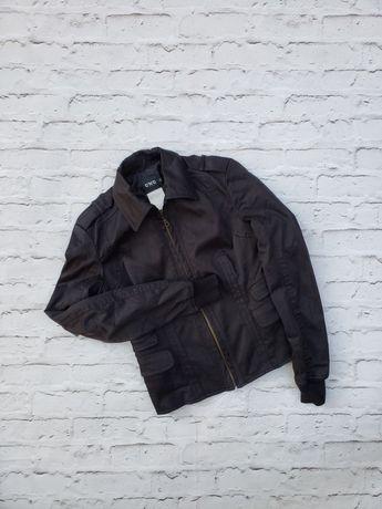 Куртка бомбер кофта Costume National Prada Hermes оригинал
