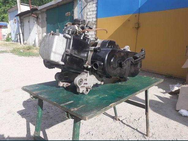 Мотор 139qmb Viper wind Fada navigator двигателькапитального ремонта