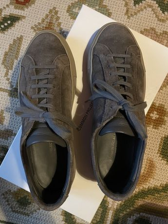 Tenis Common Projects