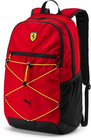 Plecak Ferrari Racing
