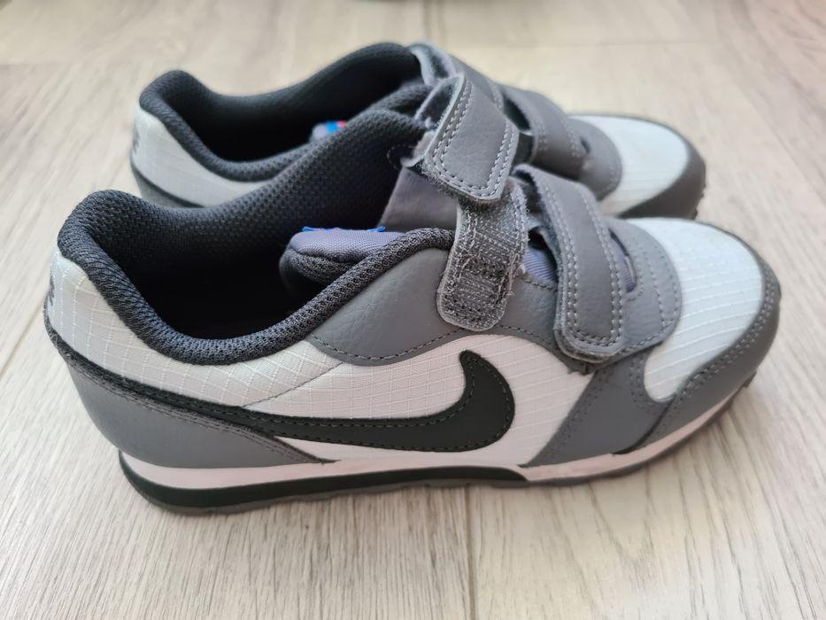 Buty Nike rozmiar 29.5 jak nowe! Łódź - image 1