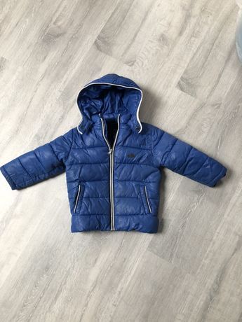 Тёплая куртка Mayoral, 24 мес