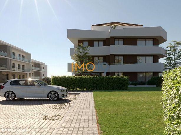 Apartamento T2 - Santa Clara, Leiria