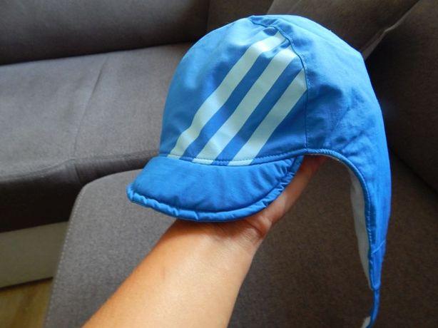 Czapeczka z daszkiem-Adidas