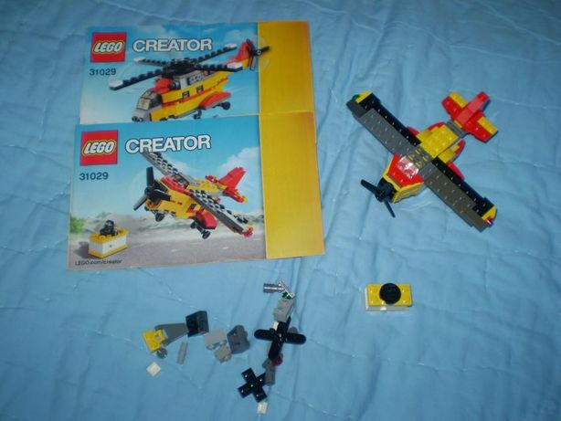 Zestaw Lego Creator 31029