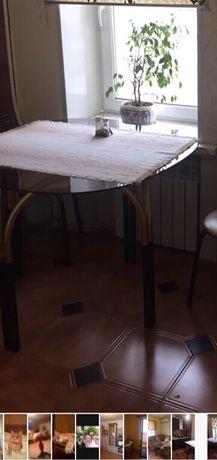 Продам стол-стекло 4500₽