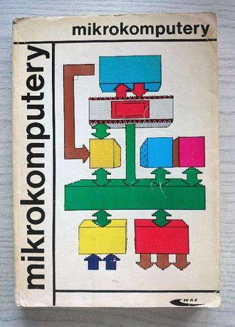 Mikrokomputery A. J. Dirksen 1985 r.